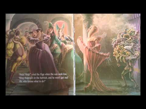 King Bidgood S In The Bathtub Cute Song With Images Cute