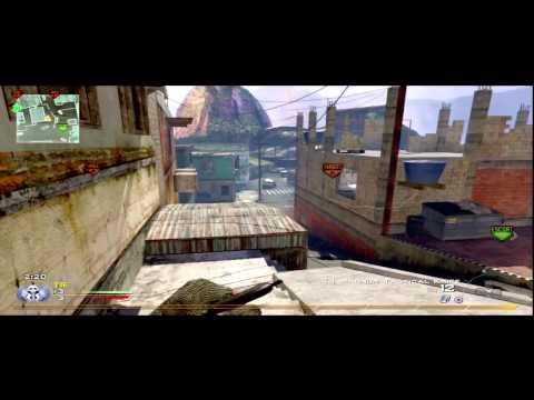 Dreamz's Version Of Jambi On Favela :)