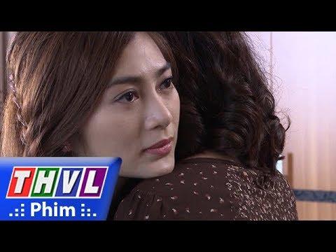 THVL | Chỉ là ảo ảnh - Tập 5[5]: Ngọc Anh quyết tâm không để ai coi rẻ mẹ con cô