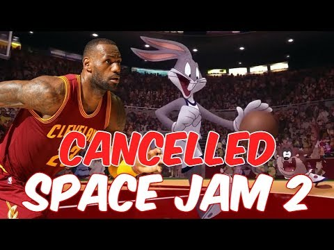 Will Space Jam 2 Ever Come Out? | Cutshort
