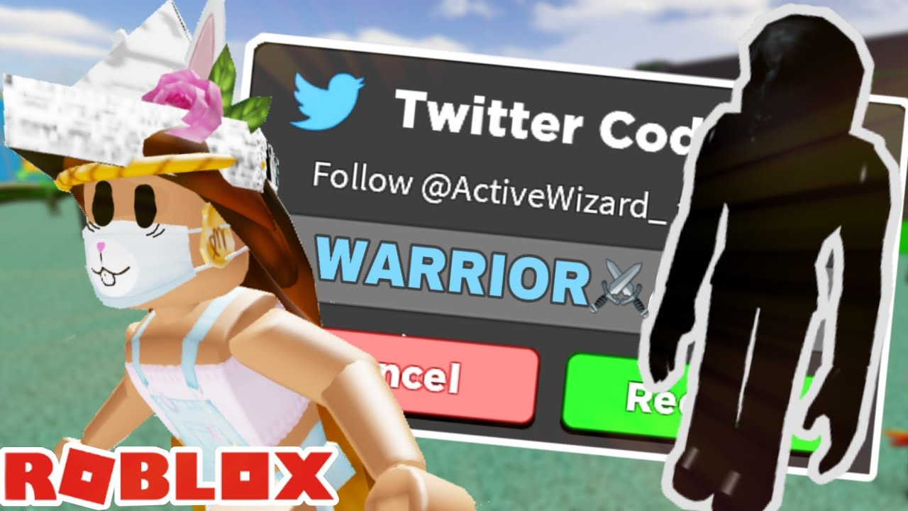 Code Roblox Warrior Simulator Wiki Extreme Warrior Simulator Codes September 2019 Youtube