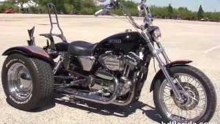 Craigslist Harley Davidson Trike For Sale - YT