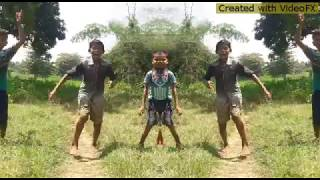New nagpuri dance video village boys remex song (The letest upload on 2018) //Odia//