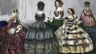 Women Smugglers of the Civil War