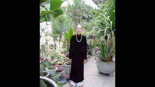 Nhớ Ơn Cha Mẹ - Trần Hoà Yên