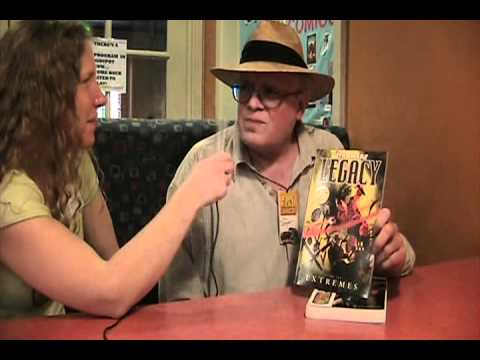 John Ostrander Interview