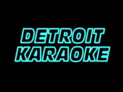 DETROITMOVEMENT.COM DETROIT KARAOKE WITH DJ KELLY D & DETROITMOVEMENT RADIO