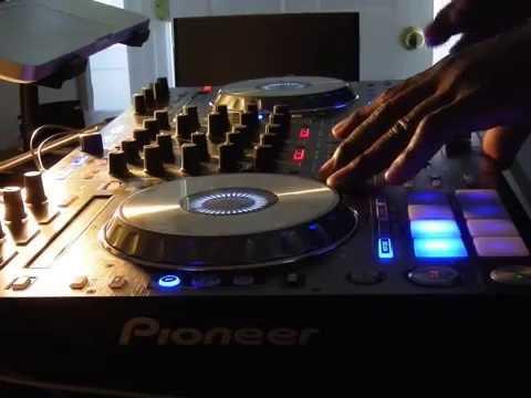 PIONEER DDJ SX } Funk/Soul 80's-MIX   DJ SYNONYMS