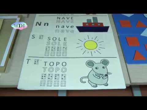 Rende: Unical, l'Unione Ciechi e la scrittura Braille