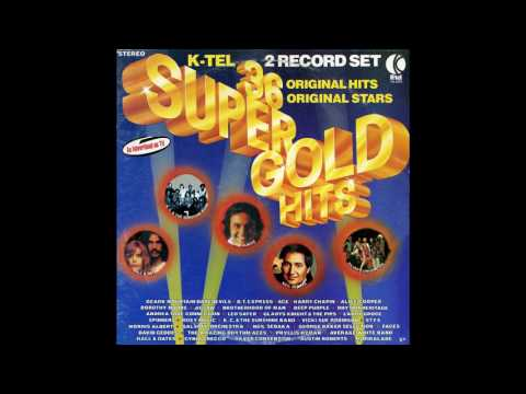 K-Tel Presents...36 Super Gold Hits (Full Album 1976)