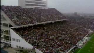 #1 Nebraska at Oklahoma - 1994 - Football