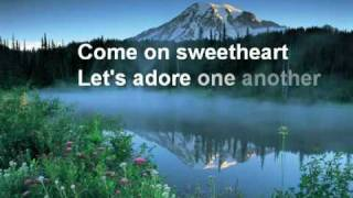 Come on sweetheart - Mewlana Jalaluddin Rumi