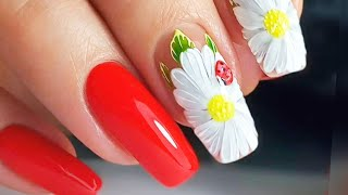 Самый Модный Маникюр 2021 Летний Дизайн ногтей Фото Новинки Nail Art Design
