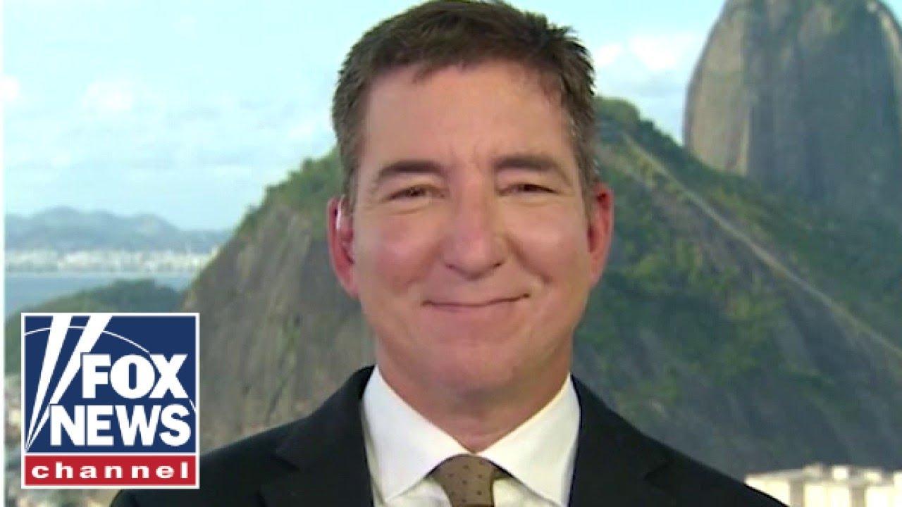 Download Glenn Greenwald slams latest 'unprecedented' move by Obama