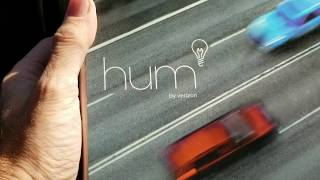 HUM by Verizon vehicle safety unboxing
