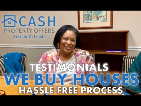 Sell Your House in Any Situation | Hassle Free Process