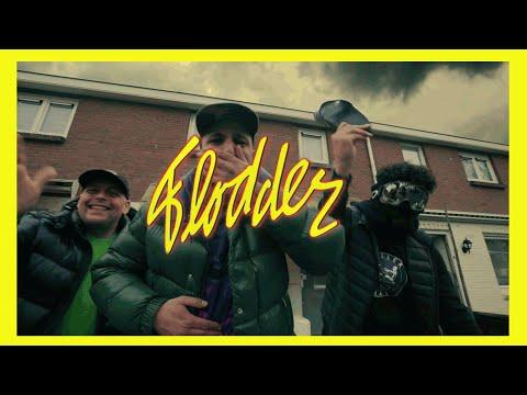 Celo & Abdi - FLODDER ft. Killer Kamal (prod. von Farhot & Drunken Masters) [Official Video]
