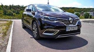 Новый Renault Talisman 2016-2017 - фото, цена, характеристики, видео и тест-драйвы
