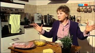 Antje Hagen in Brisant