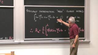 6. Standing Waves Part I