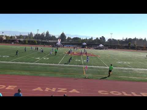 De Anza Force Boys U-13 vs San Joaquin Valley Soccer Academy Boys U-13
