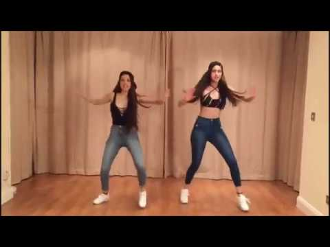 Disco Disco Choreography