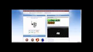 Roblox tickets and robux hack 100% working [NEW] 2011-2012!