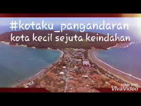 Lagu Kotaku indah pangandaran _ song by (SkaOne_Pangandaran)