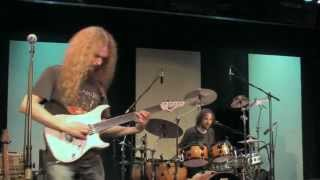 The Aristocrats - Erotic Cakes
