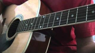 Forever with you - Kulâm ( guitar )
