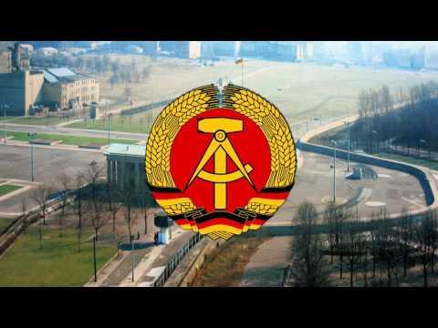 National anthem of East Germany-INSTRUMENTAL