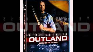 Critique Blu-ray Outland - Gilles