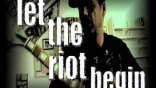 PARADOX - Riot Squad (2009) TRAILER
