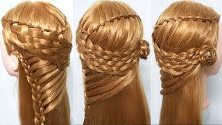 Best VIRAL Asian Hairstyles Transformations 2019 🌹🎋 Asian Hairstyles Tutorials Compilation