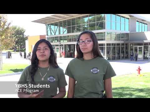 Yerba Buena High School Student Union_Client Testimonial