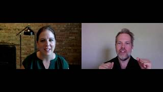 """The Power of Purpose"" Facebook LIVE Discussion 