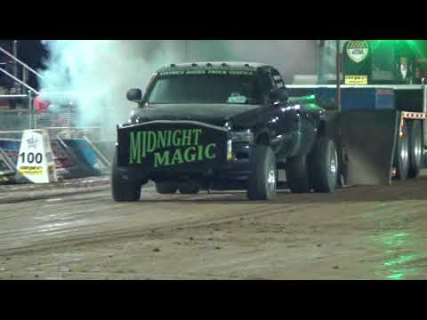 FPP 26 Diesel A Night of Mayhem FINALS Lisbon OH 10717