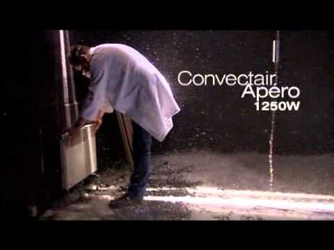 Convectair Convection Heating Confort Efficiency Energy Savings Youtube
