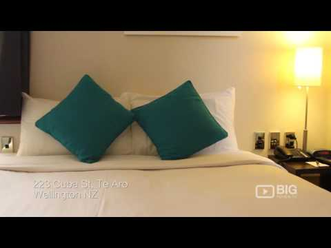 CQ Hotel Accommodations Wellington For Booking Hotel And Budget Hotel