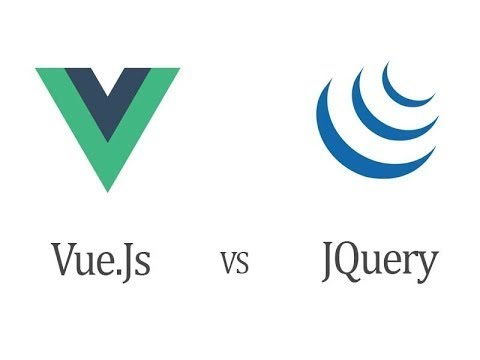 Criando loading jQuery vs loading Vue js