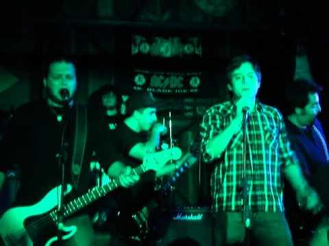 Bad Religion   Raise Your Voice  Ventuno Pub 2012
