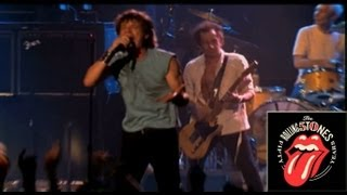 Смотреть клип The Rolling Stones - Hand Of Fate - Live In Paris Official