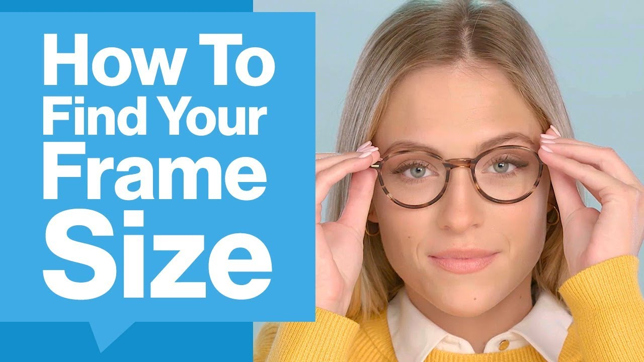 b5b99c2d50 How To Find Your Frame Size