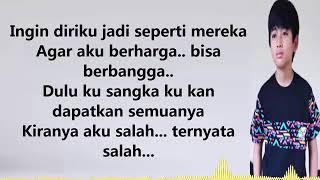 Lirik lagu kun anta versi indonesia