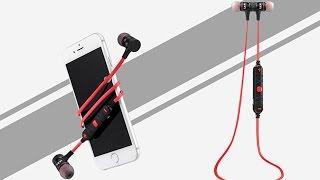 Uygun Fiyatlı Mıknatıslı Bluetooth Kulaklık İncelemesi: LinkTech HF-920