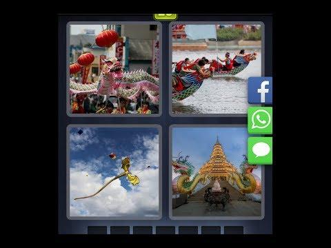 4 Bilder 1 Wort Rätsel Lösung