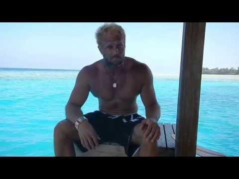 Manta Resort: Underwater Room - Tour & Review | Manta Resort on Pemba Island - Zanzibar - Tanzania