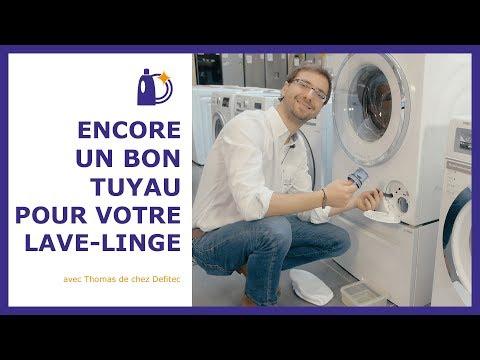 comment nettoyer la machine laver avec dr beckmann nettoyant et soin lave linge. Black Bedroom Furniture Sets. Home Design Ideas