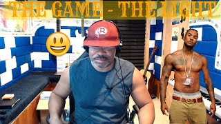 The Game The Light Producer Reaction