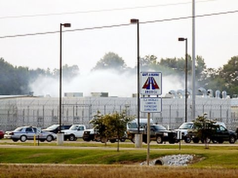 Guard Killed In Riot At Private Prison In Mississippi